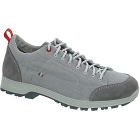 High Colorado Florenz Canvas Zapatos para caminar bajos, grey